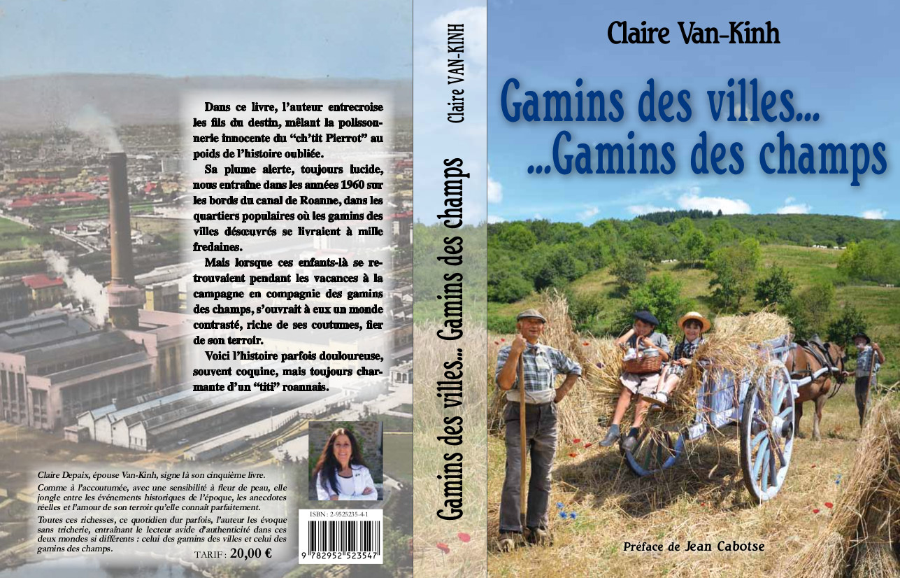 couverture gamins